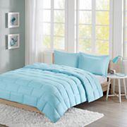 Intelligent Design Ava Down Alternative Comforter Set