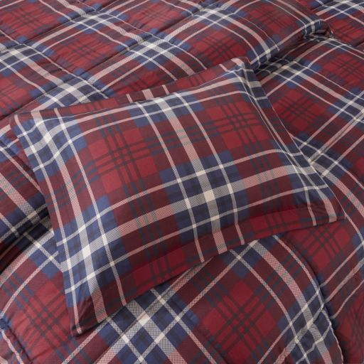 Premier Comfort Bengston Down Alternative Comforter Set