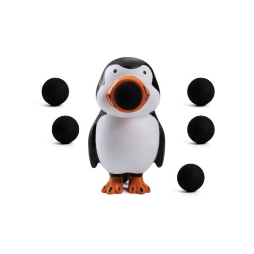 Hog Wild Penguin Popper