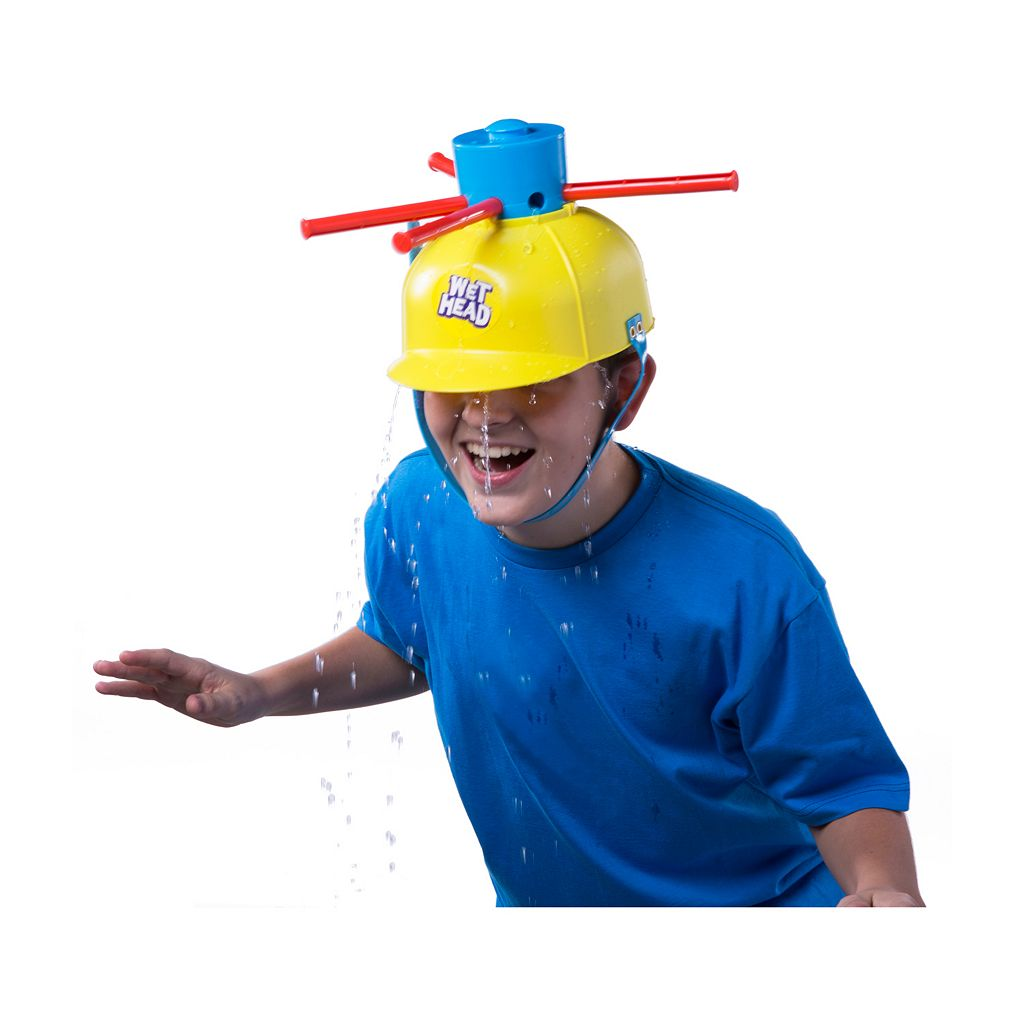 Zing Wet Head Water Roulette Game