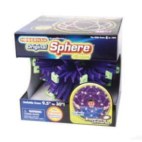 Hoberman Original Expanding Universe Glow Sphere