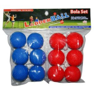 Maranda Enterprises Ladderball Bola Set