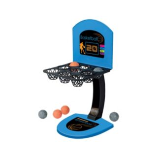 Westminter Inc. Desktop Challenge Basketball Mini Shoot & Score Game