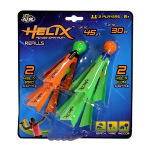 Zing Toys Helix Refill Pack