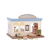 Calico Critters Toy Shop Set