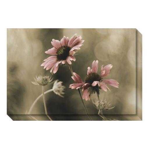 In Perfect Harmony Canvas Wall Art