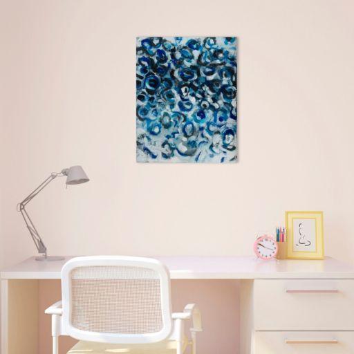 Midnight Canvas Wall Art