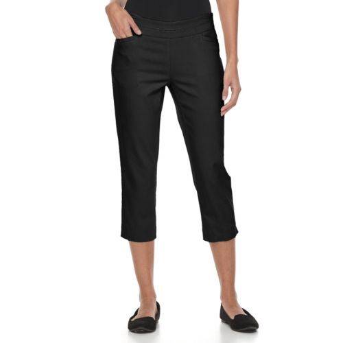 Apt. 9® Millennium Capri Dress Pants