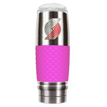 Portland Trail Blazers 30-Ounce Reserve Stainless Steel Tumbler
