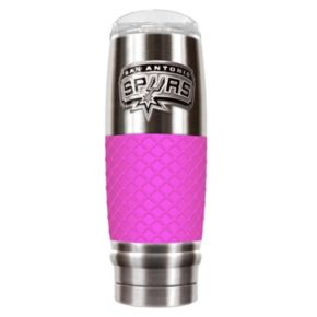 San Antonio Spurs 30-Ounce Reserve Stainless Steel Tumbler