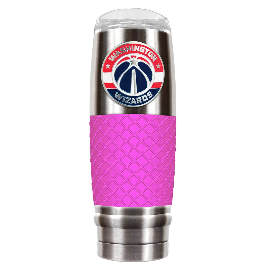Washington Wizards 30-Ounce Reserve Stainless Steel Tumbler