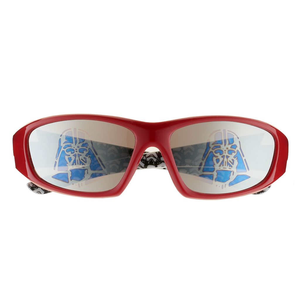Youth Star Wars Darth Vader Sunglasses