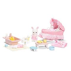 Calico Critters Sophie's Love 'n Care Set