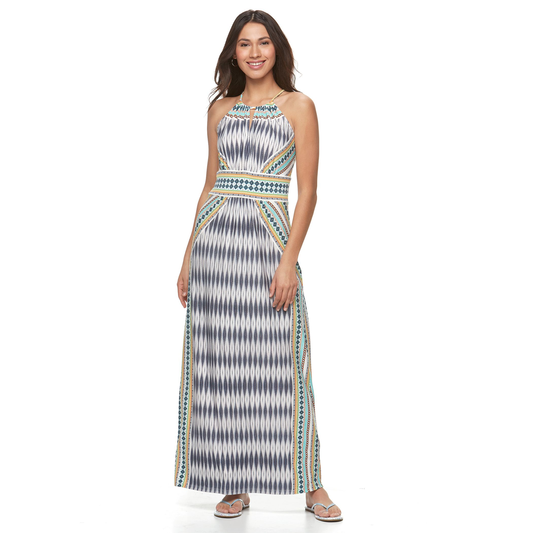 Maxi Dress For Petites