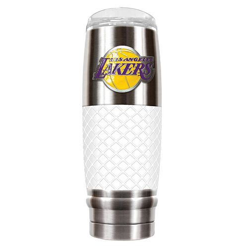 Los Angeles Lakers 30-Ounce Reserve Stainless Steel Tumbler