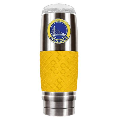 Golden State Warriors 30-Ounce Reserve Stainless Steel Tumbler