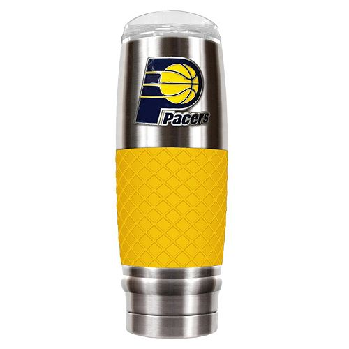 Indiana Pacers 30-Ounce Reserve Stainless Steel Tumbler
