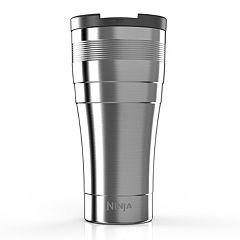Ninja Stainless Steel 22-oz. Travel Mug
