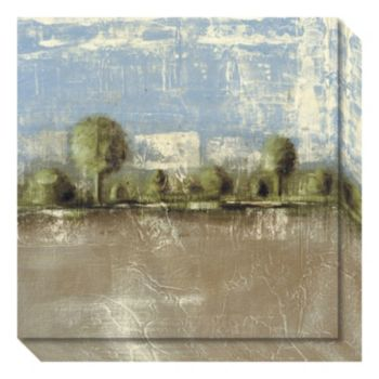 Toscano Plain Landscape Canvas Wall Art