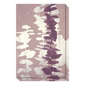 Amanti Art Eucalyptus - Roseberry Canvas Wall Art