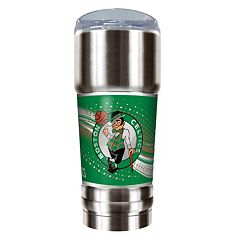 Boston Celtics 32-Ounce Pro Stainless Steel Tumbler