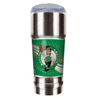 Boston Celtics 32-Ounce Pro Stainless Steel Tumbler