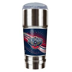 New Orleans Pelicans 32-Ounce Pro Stainless Steel Tumbler