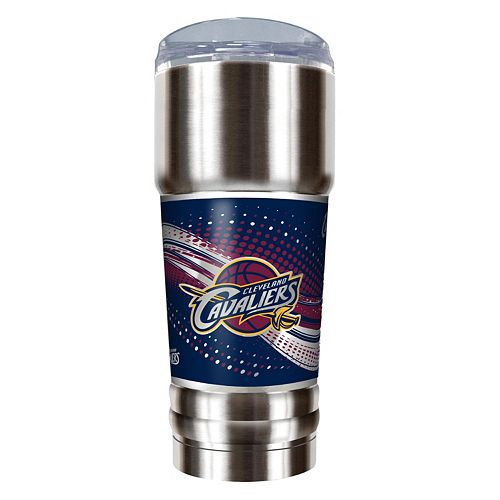 Cleveland Cavaliers 32-Ounce Pro Stainless Steel Tumbler