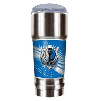 Dallas Mavericks 32-Ounce Pro Stainless Steel Tumbler