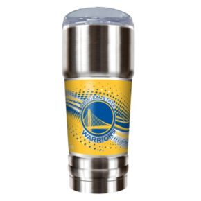 Golden State Warriors 32-Ounce Pro Stainless Steel Tumbler