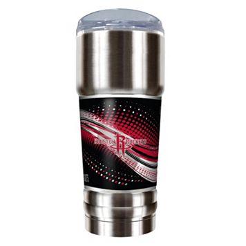 Houston Rockets 32-Ounce Pro Stainless Steel Tumbler
