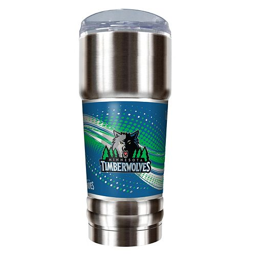 Minnesota Timberwolves 32-Ounce Pro Stainless Steel Tumbler