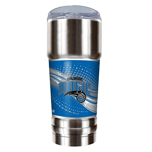 Orlando Magic 32-Ounce Pro Stainless Steel Tumbler