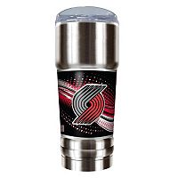 Portland Trail Blazers 32-Ounce Pro Stainless Steel Tumbler