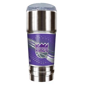 Sacramento Kings 32-Ounce Pro Stainless Steel Tumbler