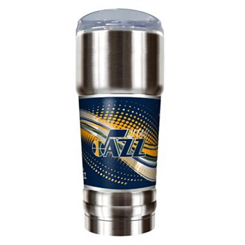 Utah Jazz 32-Ounce Pro Stainless Steel Tumbler