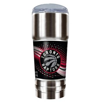 Toronto Raptors 32-Ounce Pro Stainless Steel Tumbler
