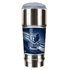 Memphis Grizzlies 32-Ounce Pro Stainless Steel Tumbler