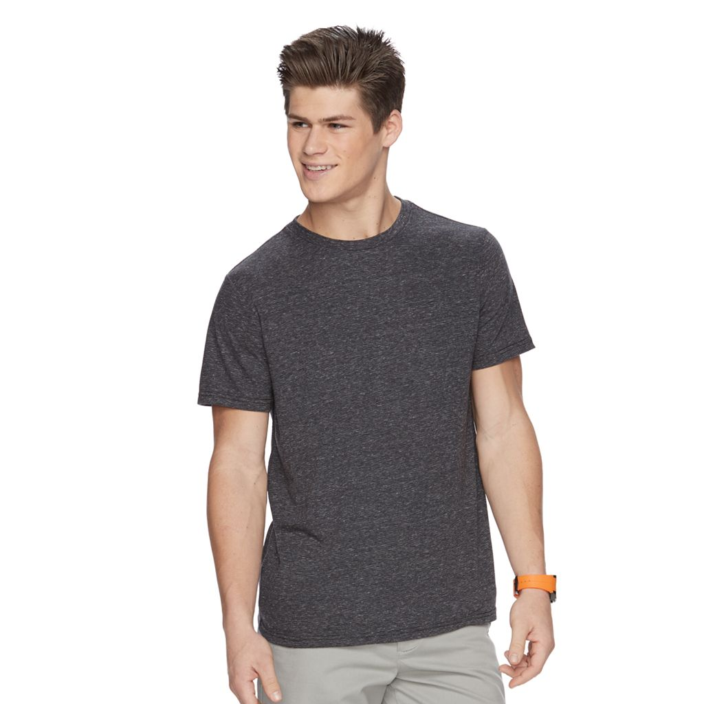Men's Urban Pipeline® Ultimate Triblend Striped Tee