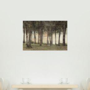 Amanti Art Forest Canvas Wall Art