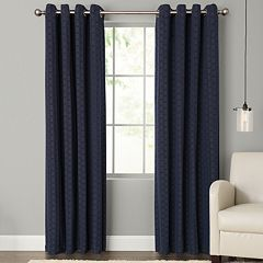 SONOMA Goods for Life™ Blackout 1-Panel McKeen Window Curtain