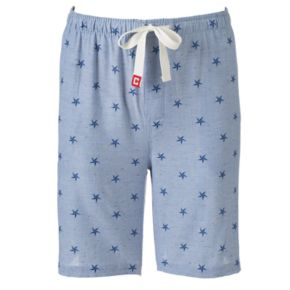 Men's Chaps Woven Sleep Shorts