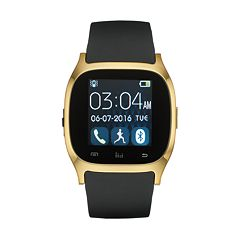 iTouch Unisex Smart Watch - ITC3160G590-121