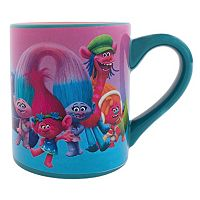 DreamWorks Trolls Hairific Day 14-oz. Ceramic Mug