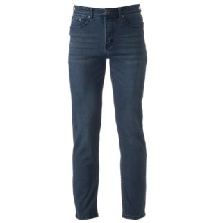 Men's Dusted Bootcut Jeans