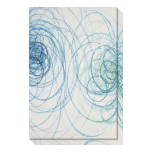 Amanti Art Calm Waters Canvas Wall Art