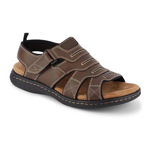 Dockers Shorewood Men's Fisherman Sandals