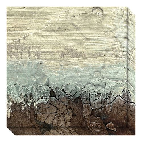 Amanti Art Desert Glacier Canvas Wall Art