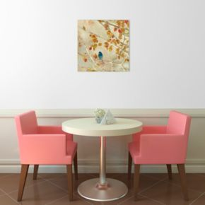 Amanti Art Singing II Canvas Wall Art