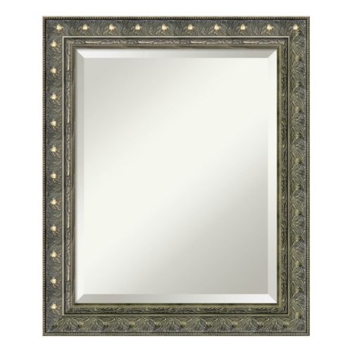 Amanti Art Barcelona Champagne Medium Wall Mirror